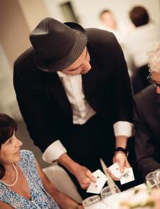 Démonstration de triche au poker