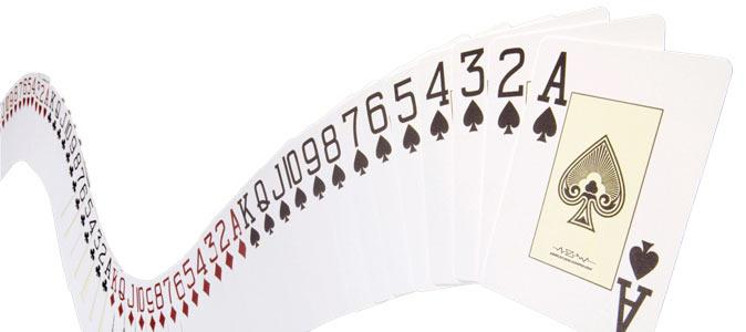 Ruban de cartes