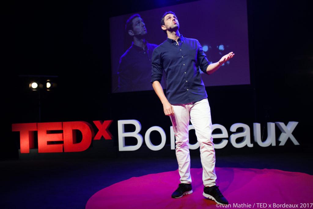 Tedx bordeaux